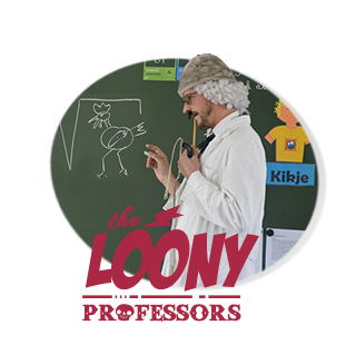 The Loony Professors